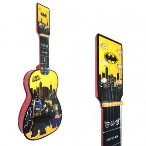 Yuca Batman