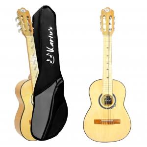 Guitarra Infantil Karlys Natural