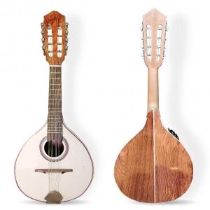 Mandolina Electroacústica AupaTuna