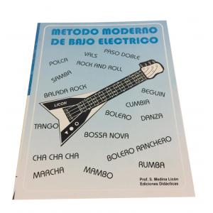 METODO BAJO ELECTRICO LICON