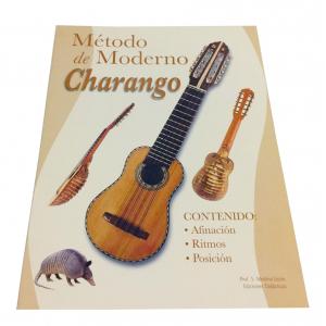 METODO CHARANGO LICON