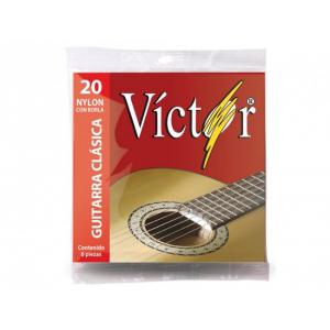 ENC. VICTOR NYLON  20