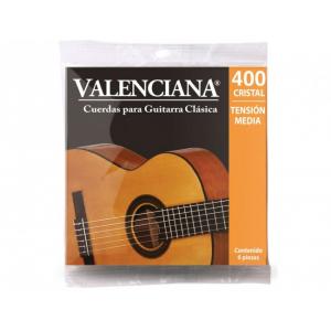 ENC. LA VALENCIANA NYLON CRISTAL VAGS-400C