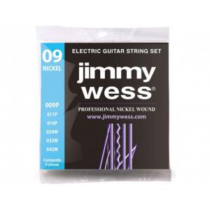 ENC. JIMMY WESS NICKEL 09  JWGE-1009N  WN1009