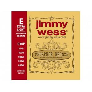 ENC. JIMMY WESS BRONCE 010  JWGA-810BF  WB10