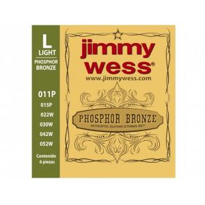 ENC. JIMMY WESS BRONCE 011 JWGA-811BF  WB11