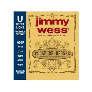 ENC. JIMMY WESS BRONCE 09  JWGA-809BF  WB09
