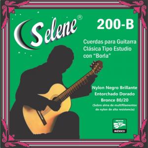 Enc. Selene Nylon C/B 200B