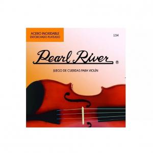 ENC. VIOLIN PEARL RIVER 134-4/4