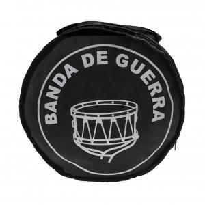FUNDA TAMBOR BANDA DE GUERRA REGLAMENTARIO