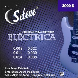 ENC. ELECTRICA SELENE 08 3000-D