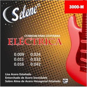 ENC. ELECTRICA SELENE 09 3000M