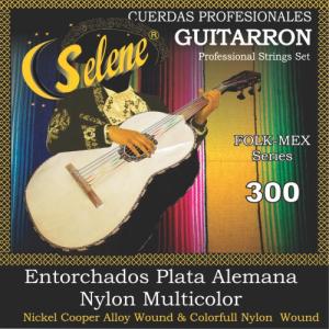 ENC. GUITARRON SELENE 300