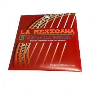 ENC. LA MEXICANA NYLON (CAJA ROJA) IMN