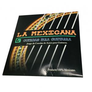 ENC. LA MEXICANA ACERO (CAJA NEGRA)