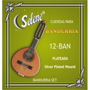 ENC. BANDURRIA SELENE 12-BAN