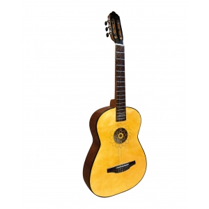 Guitarra Acústica Engraved 3